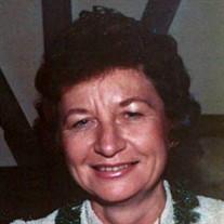 Wanda Jean (Garner) Krone