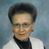 Mrs. Alnora Lee Bone