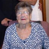 Mrs. Maxine C. Stewart