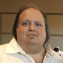 Steven D. Nance Sr.