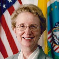 Linda K Page