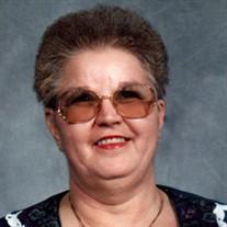 Altie M. Lewis