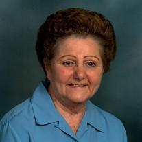 Myrtle V. Mitchell