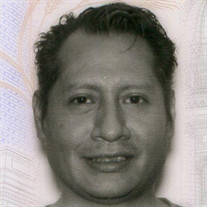 Jose  Asuncion  Juarez-Trujillo