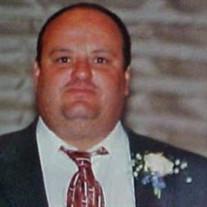 Mr. Jeffery Brian Clark