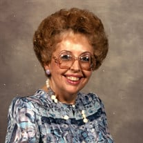 Betty Mae White
