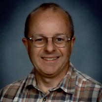 Ross J. Partington