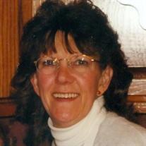 Judy A. (Townsend) Mangrum