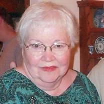 Sharon Jahraus
