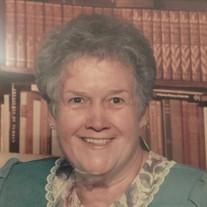 Mary E. Pardoe