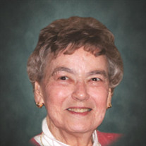 Nancy Marshall Badgett