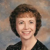 Sharon Joann Gebhart