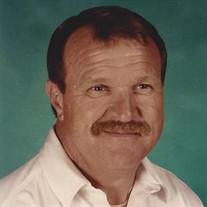 Donald Ray Herring