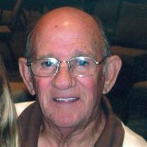 Floyd Wendell Crocker