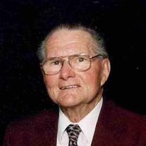 Henry Albert Poudrier