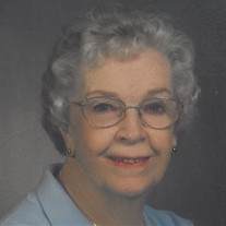 Mercedes Hudnall Hammar