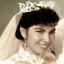 Maria B.  Abrego