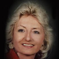 Judy Irene Robinson
