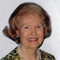 Patricia K. Hanson