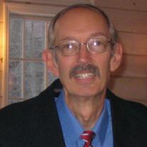 Larry Mellio Farenell