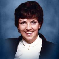 Esther M. Spano