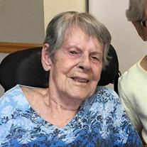 Phyllis Jean Kramer