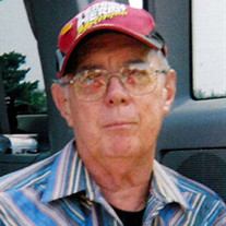 Larry Rohr
