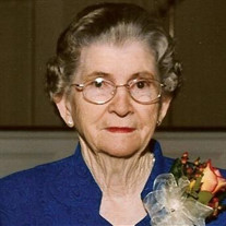 Mrs. Eunice Smith