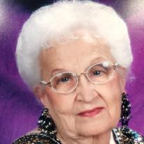 Viola E. Hankins