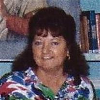Mrs. Lucille Muncy Whitehead