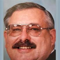 Herbert Caris Hawkins Jr.
