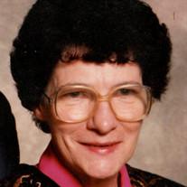 Anne M. Gerzetich