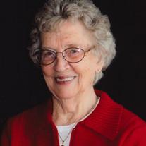 Frances Fitschen