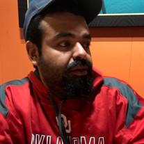 Mr. Oscar Alonso Morales