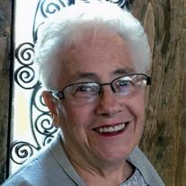 Beverly Jean Mogler