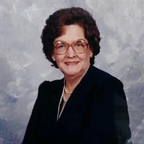 Ellen Baumgardner