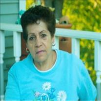 Guadalupe Maria Gonzalez