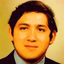 """Daniel A. """"Danny"""" Zamora"""