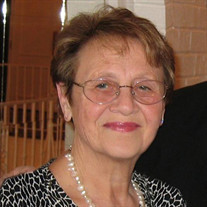 Selma A. Bokor