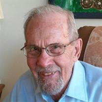 Floyd M. Rainey
