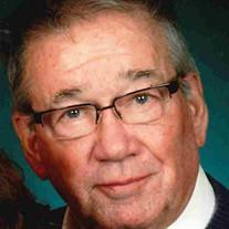 James D.  Johnson