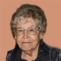Frances O. Behn