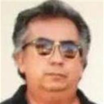 "Hilario ""Layo"" Hernandez"
