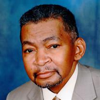 Mr. Edward Eugene Lewis Jr.