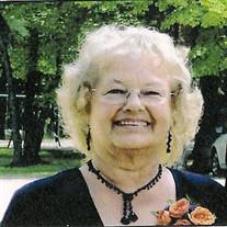 Christine Ann VanEynde