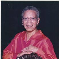 Ms. Prins Ella Anderson