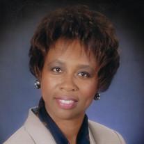 Mrs. Stephanye Henderson