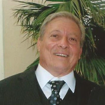 Irineu M.  Ferreira