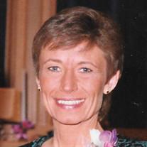 Barbara Jean (Karr) Spaur