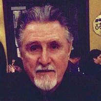 JOHN KEVIN  SHARKEY